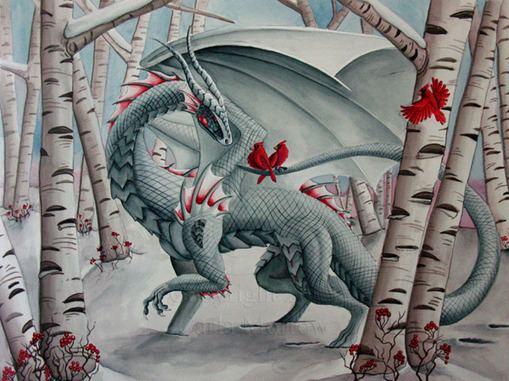 Carla Morrow Carla Morrow is creating Empowerment through Dragons Patreon