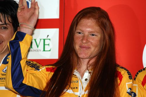 Carla Swart Daily Peloton Pro Cycling News