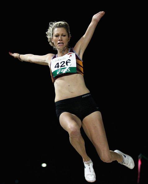 Carlee Beattie Carlee Beattie Photos Australian Athletics Tour Final