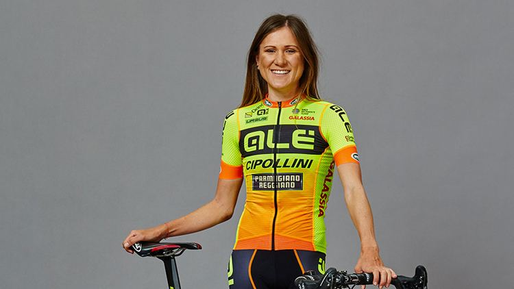Carlee Taylor Carlee Taylor previews the 2017 Santos Womens Tour Cycling