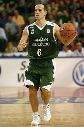 Carles Marco Carles Marco El profesional Piratas del Basket