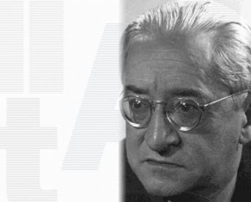 Carles Riba Carles Riba Authors at lletrA Catalan literature online