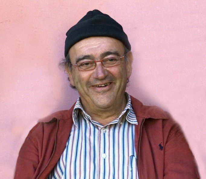 Carles Santos Carles Santos Experimental Cinema Wiki