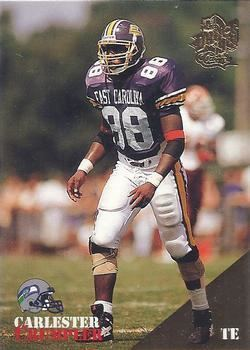 Carlester Crumpler Carlester Crumpler Gallery The Trading Card Database