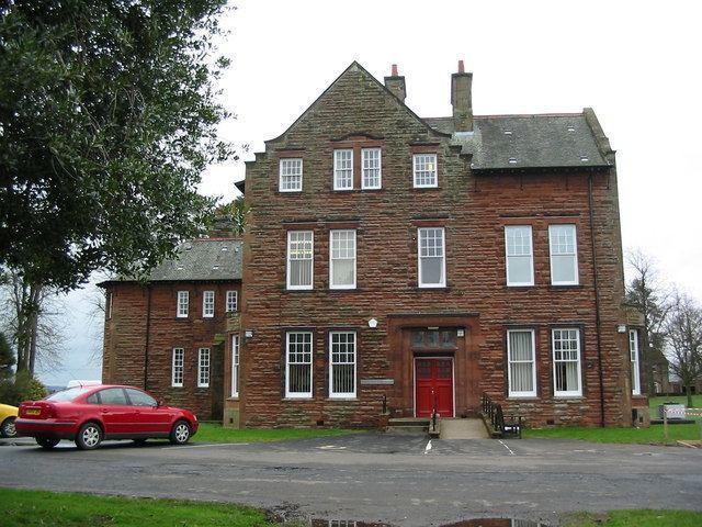 Carleton, Carlisle