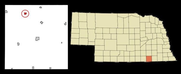 Carleton, Nebraska