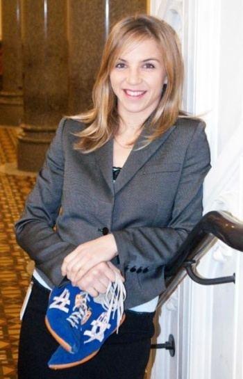 Carli Renzi Carli Renzi Sport for Women