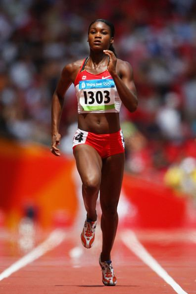 Carline Muir Carline Muir Photos Olympics Day 8 Athletics Zimbio