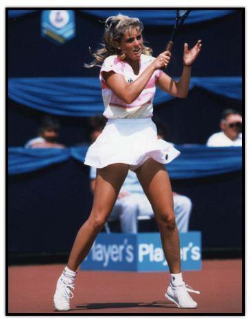 Carling Bassett-Seguso Carling BassettSeguso Tennis Winners Greatest