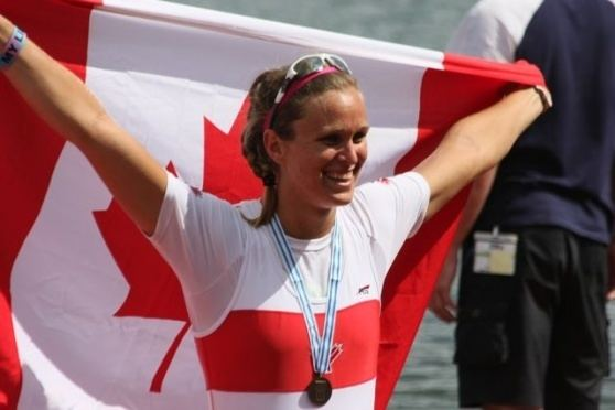 Carling Zeeman Rowing Canada Athletes Named to CIBC Team Next Rowing Canada