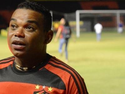 Carlinhos Bala Carlinhos Bala atuar no Campeonato Sergipano em 2017