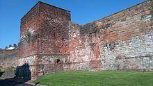 Carlisle city walls httpsuploadwikimediaorgwikipediacommonsthu