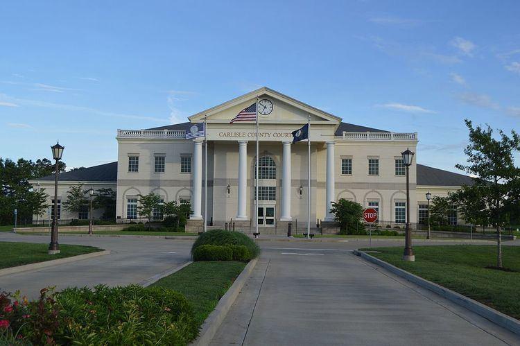 Carlisle County, Kentucky