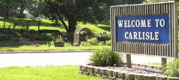 Carlisle, Iowa carlisleiowaorgwpcontentuploads201307Welcom
