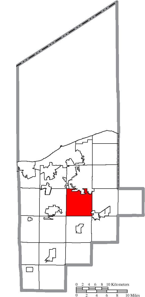 Carlisle Township, Lorain County, Ohio