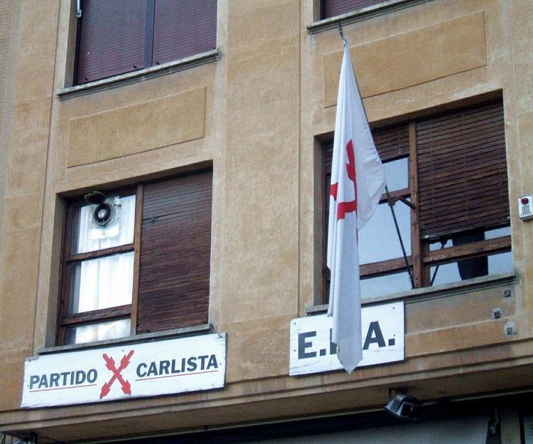 Carlist Party of Euskalherria