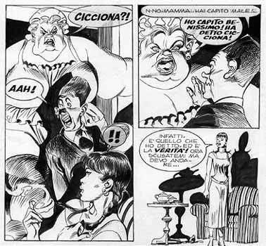 Carlo Ambrosini Carlo Ambrosini Lambiek Comiclopedia