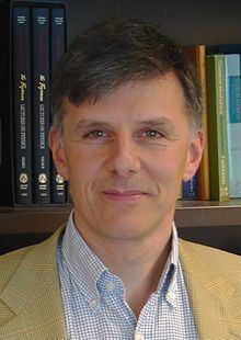 Carlo Beenakker Carlo Beenakker Wikipedia the free encyclopedia