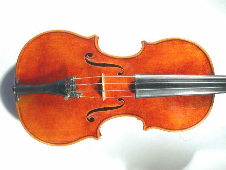 Carlo Bisiach FileCarlo Bisiach Firenze 1938 violin topjpg Wikipedia