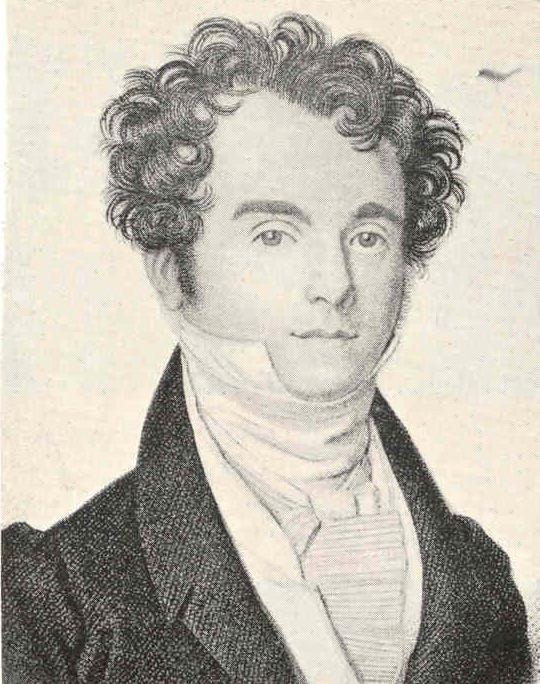 Carlo Blasis Carlo Blasis 17971878