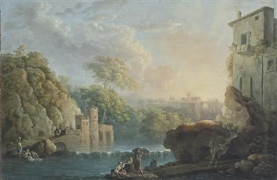 Carlo Bonavia Old Master Paintings Carlo Bonavia active in Naples 17511788