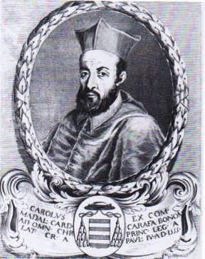 Carlo Carafa