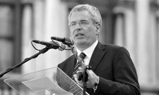 Carlo Carraro Carlo Carraro reelected in the IPCC Bureau Ca39 Foscari