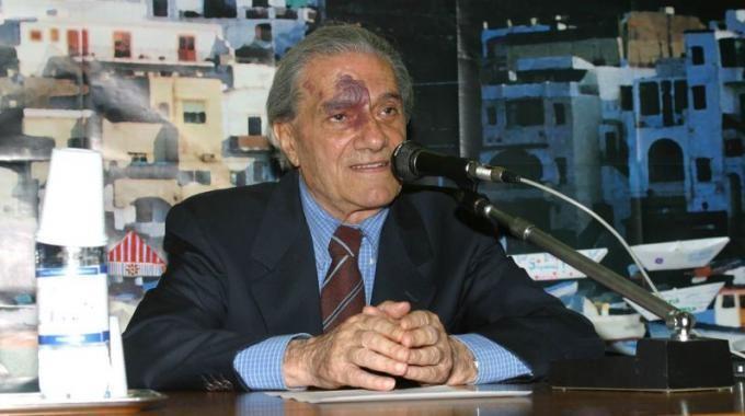 Carlo Castellaneta Il mondo della cultura in lutto Morto Carlo Castellaneta