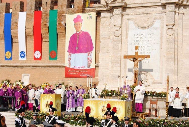 Carlo Chenis Orbis Catholicus Secundus From Civitavecchia Requiem Mass for