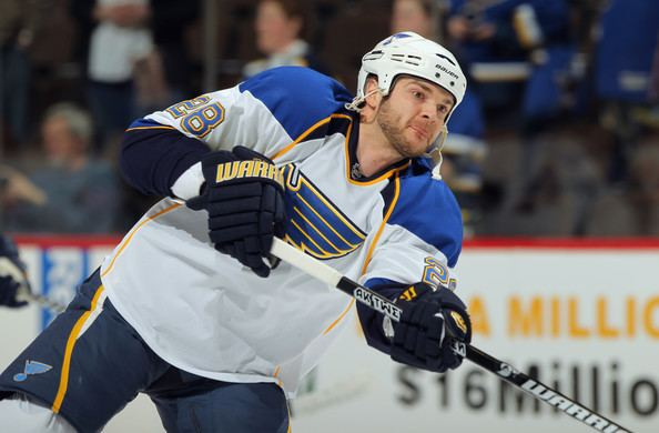 Carlo Colaiacovo Carlo Colaiacovo ReJoins St Louis Blues On One Year Contract The