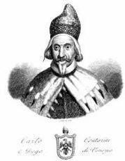 Carlo Contarini