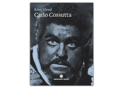 Carlo Cossutta Comunicarte edizioni