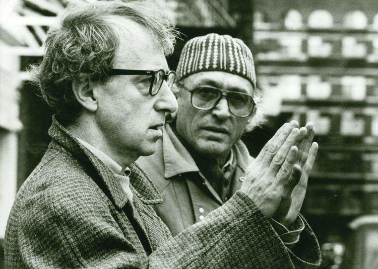 Carlo Di Palma TIFF doc Water and Sugar makes a case for the cinematographer