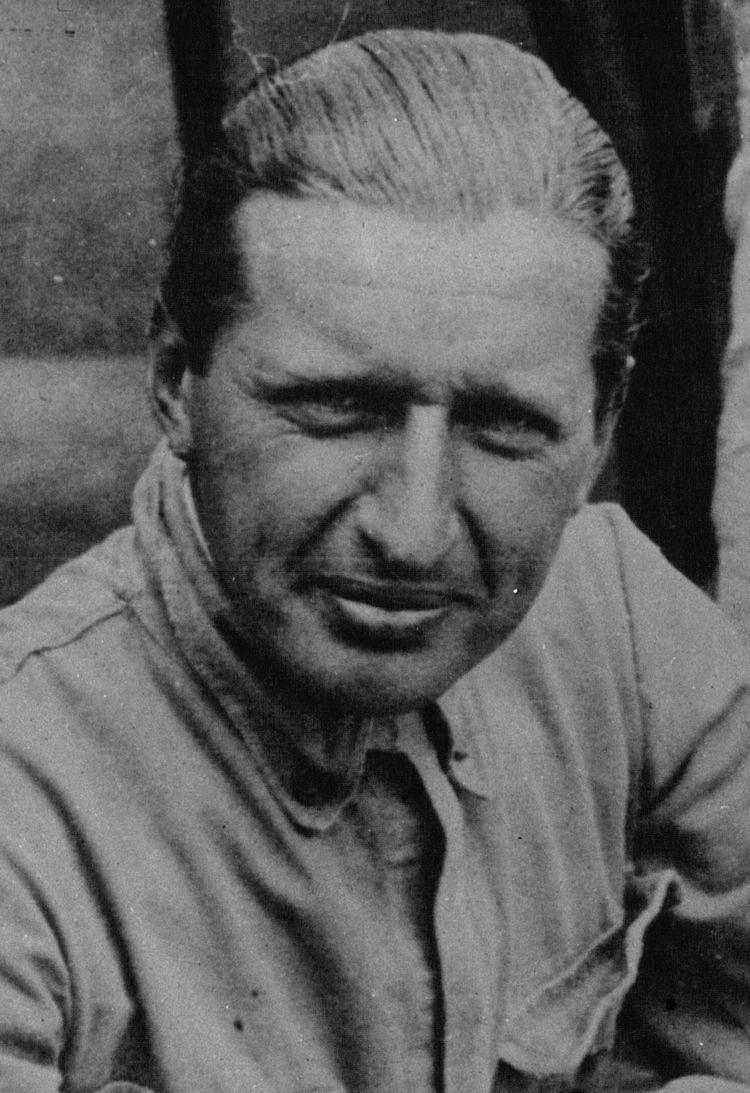 Carlo Felice Trossi Carlo Felice Trossi Wikipedia