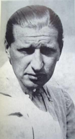 Image result for Carlo Felice Trossi