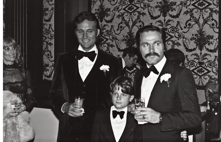 Carlo Gabriel Nero FileJohn Phillip Law with Franco Nero amp son Carlo Gabriel