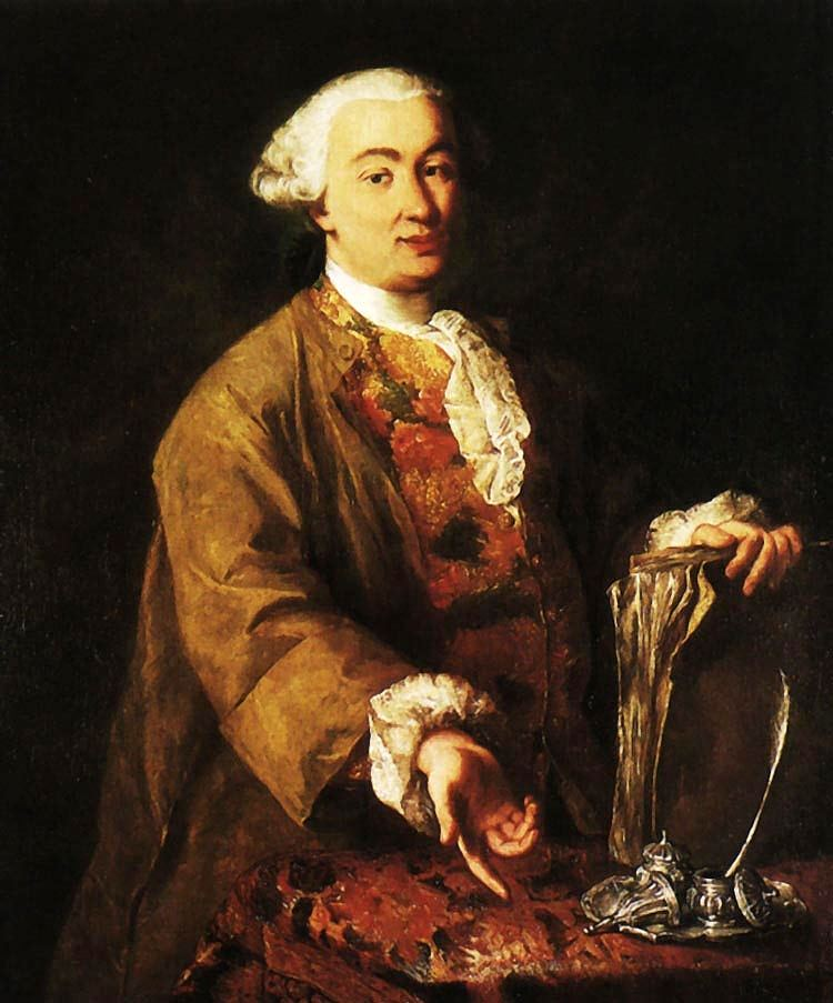 Carlo Goldoni FileCarlo Goldonijpg Wikimedia Commons