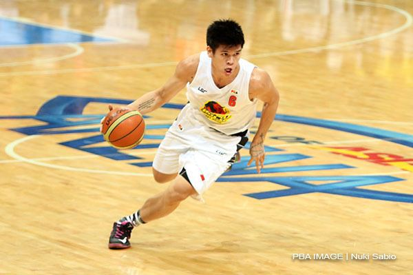 Carlo Lastimosa Carlo Lastimosaheader2 Philippine Basketball Association