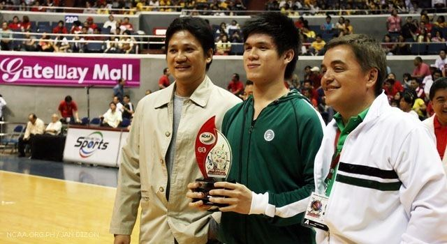 Carlo Lastimosa Carlo Lastimosa leaves St Benilde Inquirer Sports
