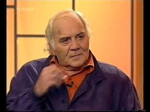 Carlo Little Carlo Little on the Hans Meiser talk show Germany 2000