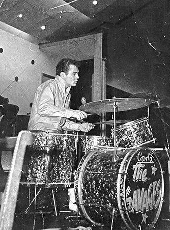 Carlo Little Carlo Little Confessions of a Sixties Drummer