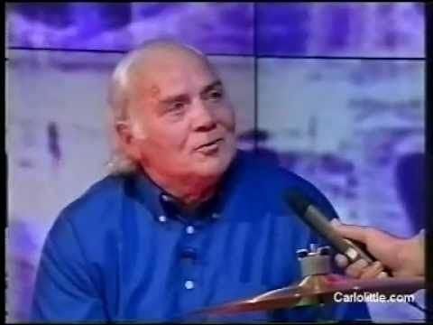 Carlo Little Carlo Little Rolling Stones UK RAW TV Interview 1999 YouTube