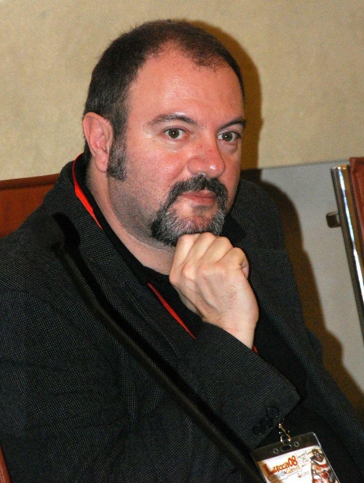 Carlo Lucarelli Carlo Lucarelli Wikipedia the free encyclopedia