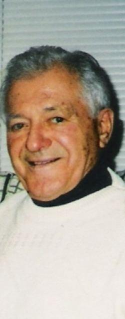 Carlo Mastrototaro In Memory of Carlo Mastrototaro Mercadante Funeral Home and