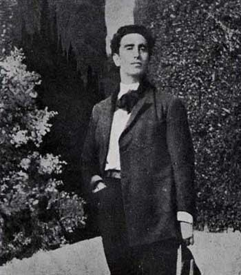 Carlo Michelstaedter CARLO MICHELSTAEDTER 18871910
