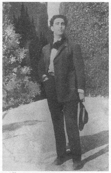 Carlo Michelstaedter 1910 quotd0e738quot