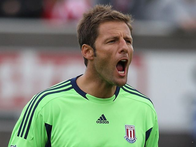 Carlo Nash Carlo Nash interview Chilis fan Potters keeper not big on