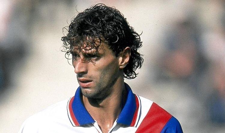 Carlo Nervo Sono sceso in campo con la Lega dopo aver giocato nel Catanzaro