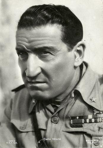 Carlo Ninchi Carlo Ninchi Movies Bio and Lists on MUBI