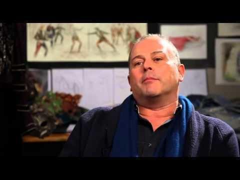 Carlo Poggioli Romeo and Juliet 2013 Interview Carlo Poggioli YouTube